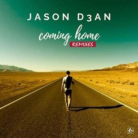 JASON D3AN - COMING HOME (REMIXES)